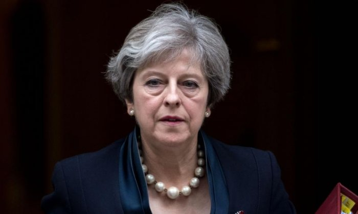 Damian Green: 'Theresa May is almost billy no mates', says political commentator