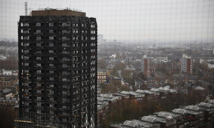 'Theresa May shouldn't have promised to rehouse Grenfell survivors in three weeks', says Kensington and Chelsea Labour Councillor