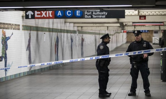 Suspect Akayed Ullah charged over New York bomb attack