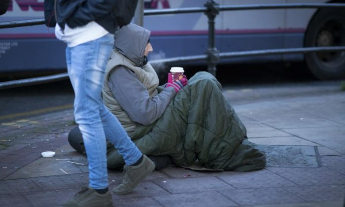 Full Fact offers its analysis of the homelessness situation