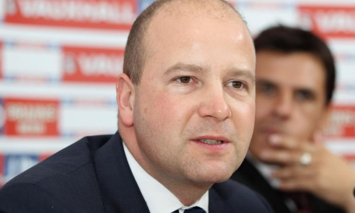 No action against Wales FA chief over 'English' comment