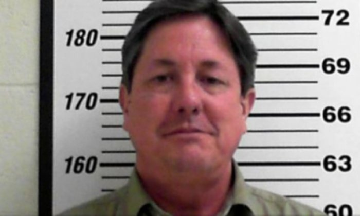 Former polygamous sect leader Lyle Jeffs handed five year prison sentence over fraud and escape