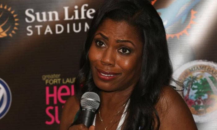 Bye Felicia! Fired Omarosa Lambasted On Social Media, Talk Shows