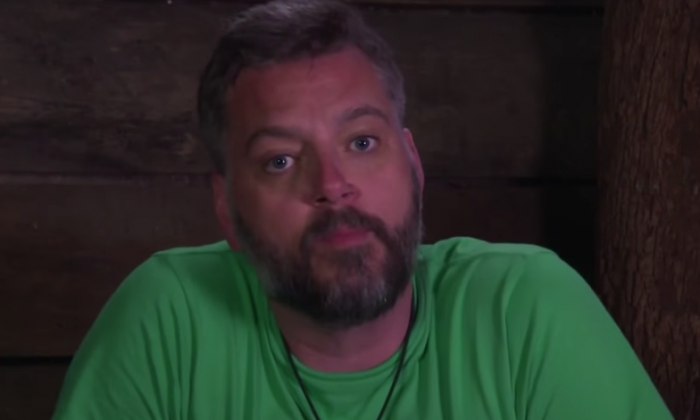 'I didn't class it as bullying' - Iain Lee dismisses reports after leaving 'I'm A Celebrity'