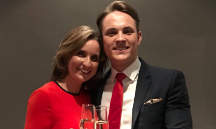 The Apprentice Winners Sarah Lynn and James White on their joint triumph