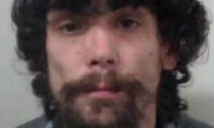 Homeless Chris Parker jailed for stealing from Manchester terror attack victims