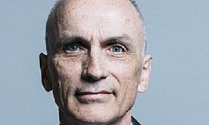 Williamson has said he wants to remain a voice of the party's members
