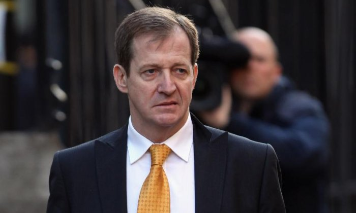 'Incredibly rude' - Carole Malone and Alastair Campbell's fiery row over Brexit
