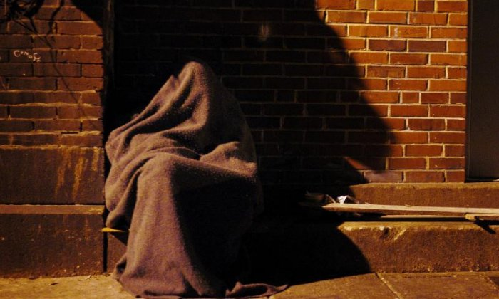 Windsor homelessness: 'Council leader Simon Dudley should resign, 2018 is no place for Victorian words'