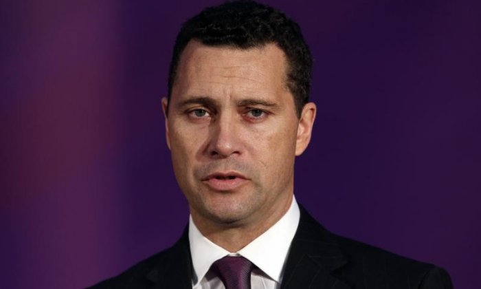 'Ukip is a shambles and will have virtually no council seats in May', says former member Steven Woolfe