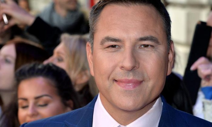 David Walliams 'appalled' by alleged sexual harassment at President's Club charity fundraiser