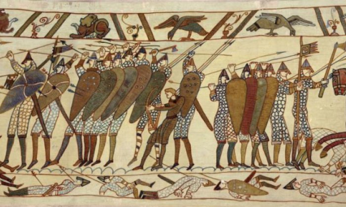 The Bayeux Tapestry may be arriving in the UK, but what's it all about?