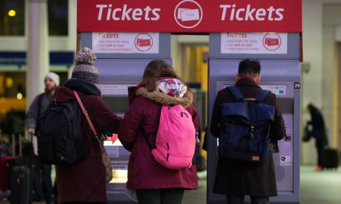 Rail fares: How does the UK compare to European countries?