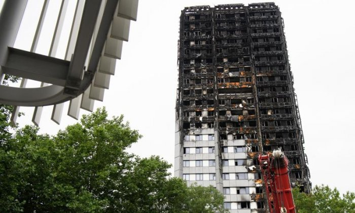 Grenfell Tower: 'Government ducked creating good building regulation system for years'