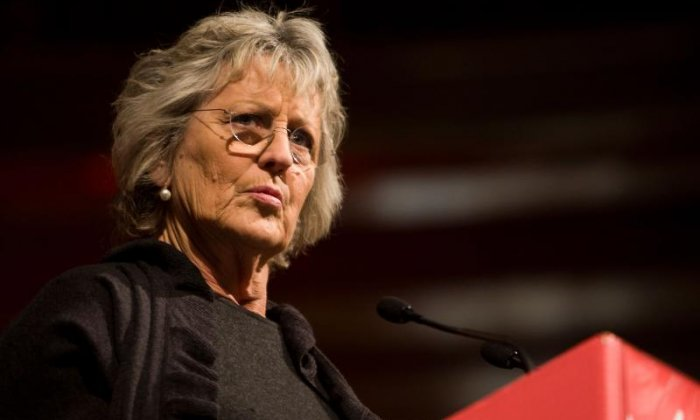 Germaine Greer strongly condemns the #MeToo campaign