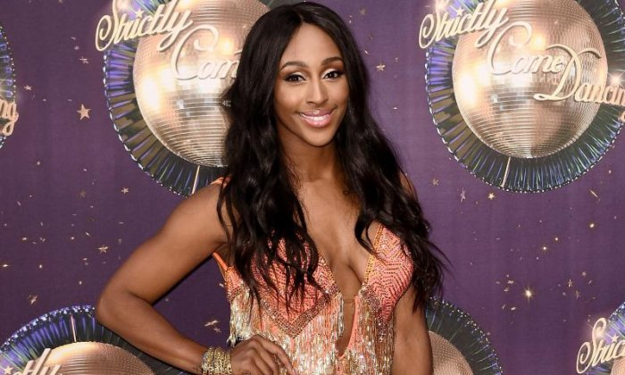 Strictly Come Dancing: Alexandra Burke reveals she's 'mentally scarred' by trolls