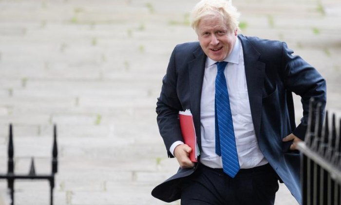 Boris Johnson to call for extra £5 billion per year for NHS