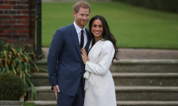 'Meghan Markle would avoid basic fashion mistakes if she asked for advice', says etiquette expert