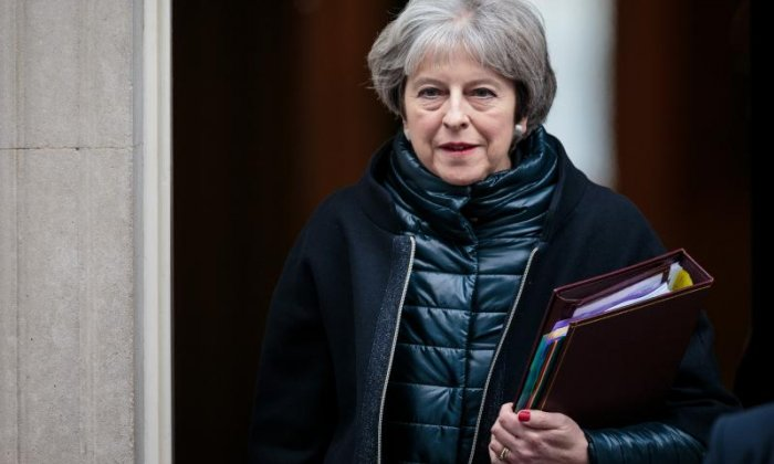 Theresa May put diversity at the heart of her Cabinet reshuffle