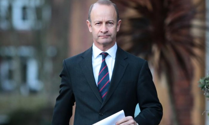 Henry Bolton refuses to resign as Ukip leader despite resignations