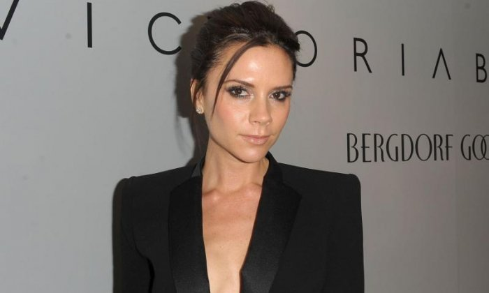 Victoria Beckham under fire for using 'emaciated model' in eyewear campaign