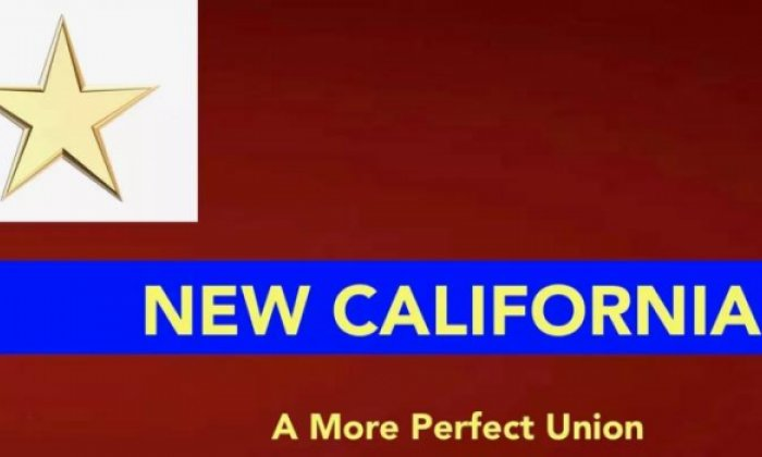 New California: The group claiming California is governed by a tyranny and English is dying
