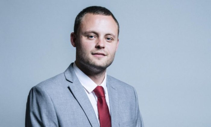 Tory vice chairman Ben Bradley issues ANOTHER apology over further offensive comments