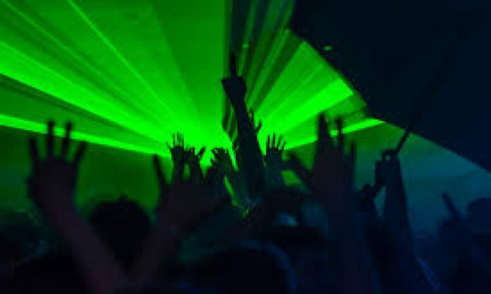 Rio Andrew died at the rave in 2014 (stock photo)