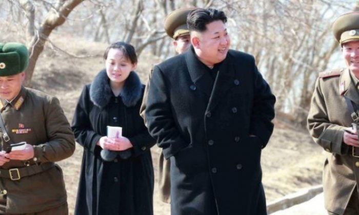 Kim Yo-jong: The woman behind Kim Jong-un's success