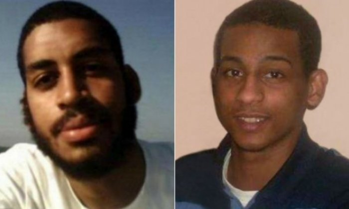 Two members of Isis execution group 'The Beatles' captured