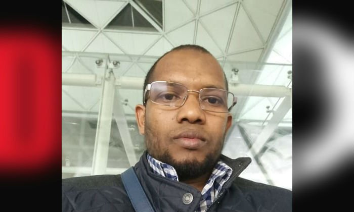Aweys Shikhey talked of attacking the Jewish community in Stamford Hill