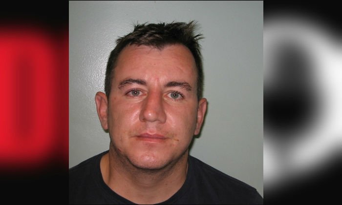 David Grant was given only a 15-month suspended sentence
