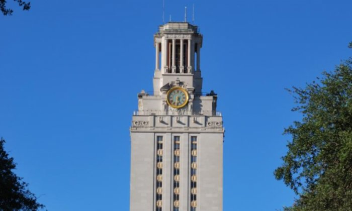 University of Texas tower shooting - 13 dead