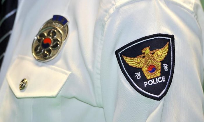 South Korean police officer 'forced 100 others to watch porn whilst on duty'