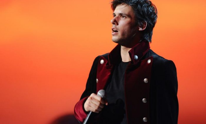 Petition against 'French Eminem' Orelsan over sexist lyrics gains thousands of signatures
