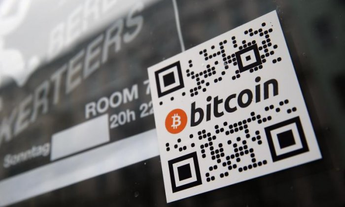 Bitcoin rapidly loses value as global stock market crashes