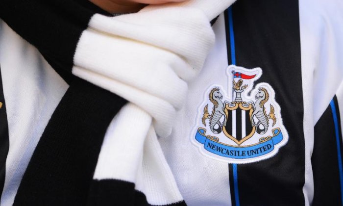 Tributes paid to four-year-old Newcastle United fan Frankie Sherwood