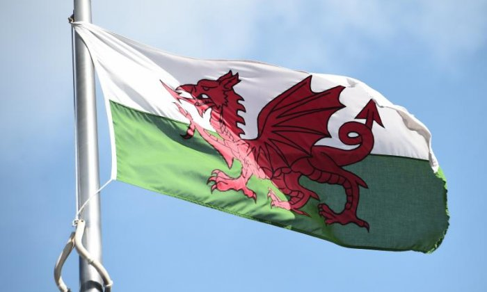 ​Wales and Scotland