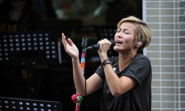 Malaysia cancels concert 'due to singer's support for LGBT people'