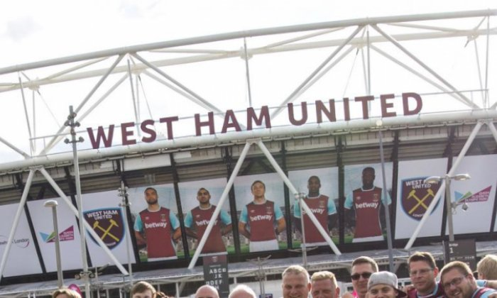 West Ham suspends director of player recruitment over racism allegations