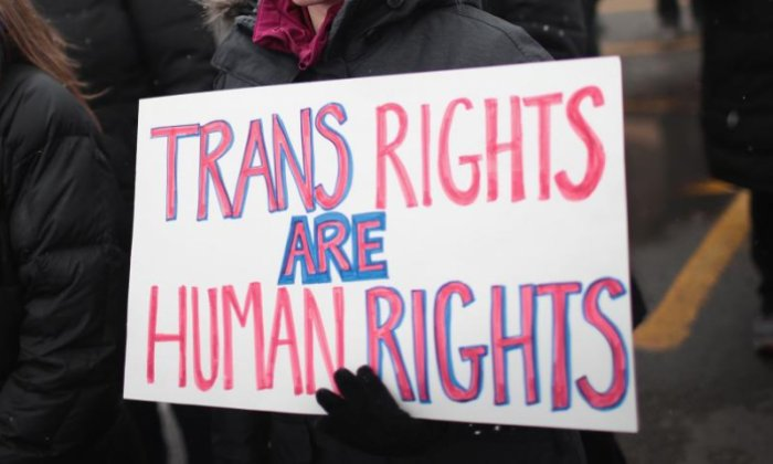 LGBT groups slam transgender guide as 'intentionally provocative' and 'deeply misleading'