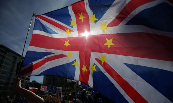 Remainers are still angering Brexiteers despite negotiations being well underway