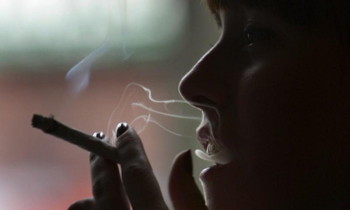 'Children grow up thinking cannabis is ok and it ruins their lives', says National Drug Prevention Alliance