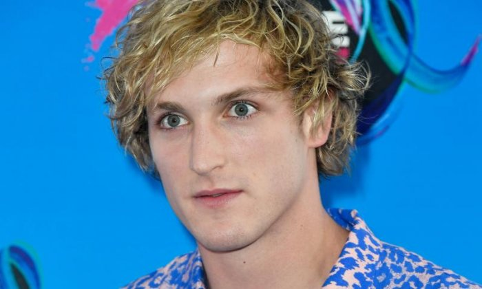 Logan Paul's Return to YouTube Was as Controversial as You'd Expect