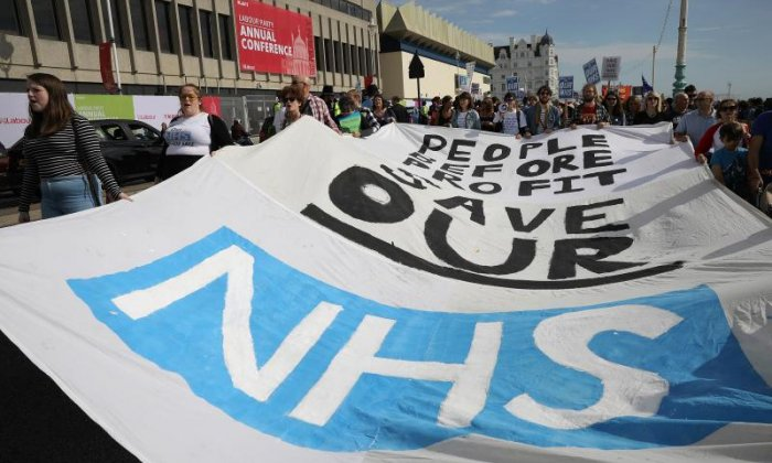 NHS being massively overcharged by suppliers, a newspaper investigation reveals