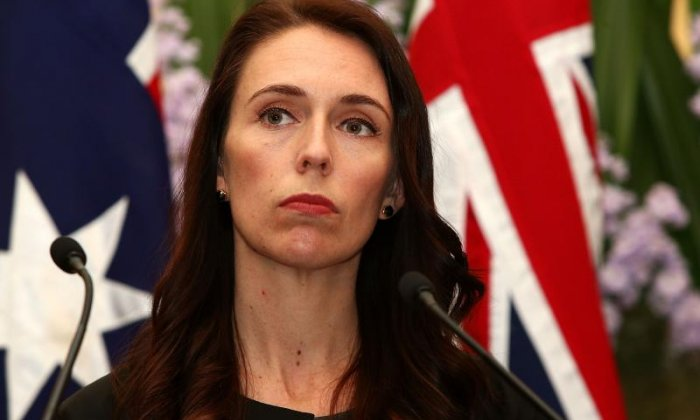 Journalist slammed for sexism over interview with New Zealand's Jacinda Ardern