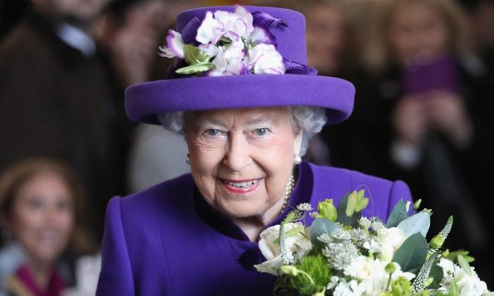 Commonwealth officials 'to discuss successor to the Queen'