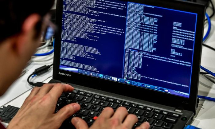 UK blames Russia for last year's NotPetya cyber attack