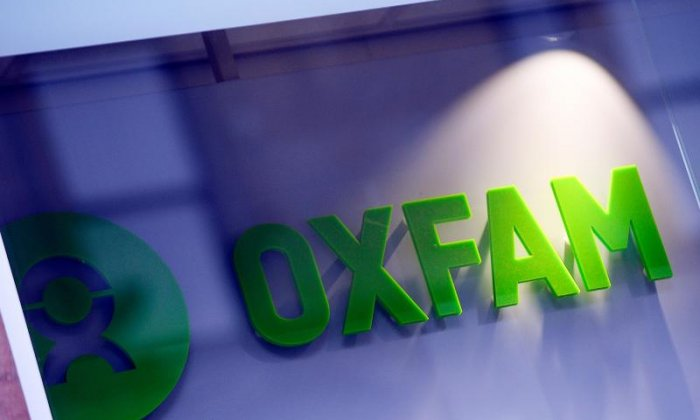 Oxfam executive resigns amid prostitution scandal