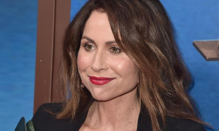 Minnie Driver cuts ties with Oxfam over sex scandal